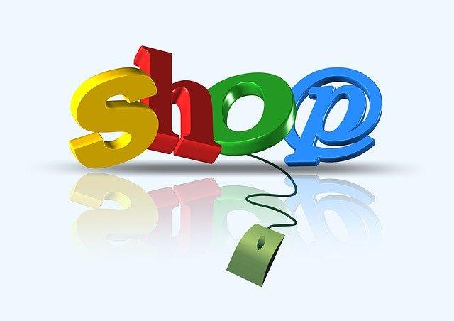 Shop Business Shopping Mouse  - geralt / Pixabay